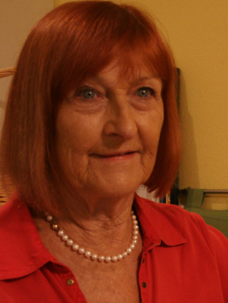 Elfriede Römmelmayer
