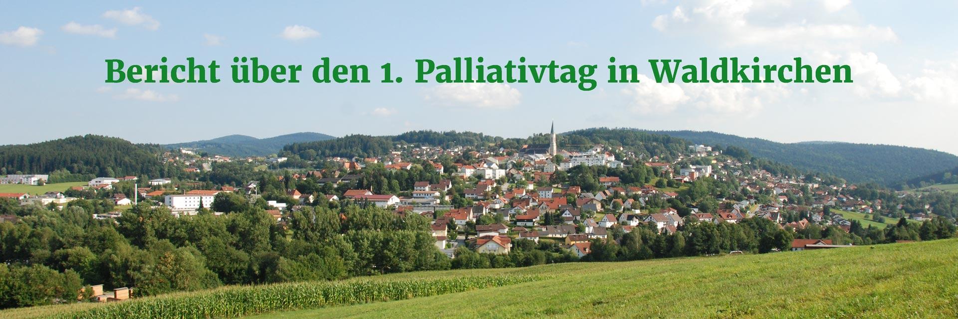 bericht_1. Palliativtag_Waldkirchen