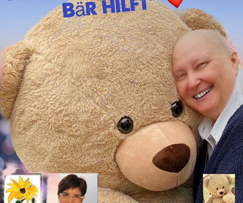 Schwester Teresas Bär hilft